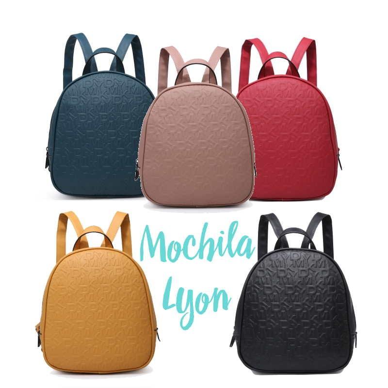 MOCHILA LYON