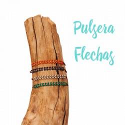 PULSERA FLECHAS