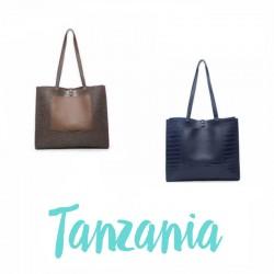 Bolso Tanzania