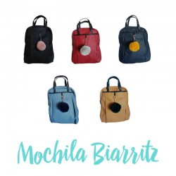 copy of Mochila Lyon