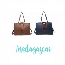 Bolso Madagascar